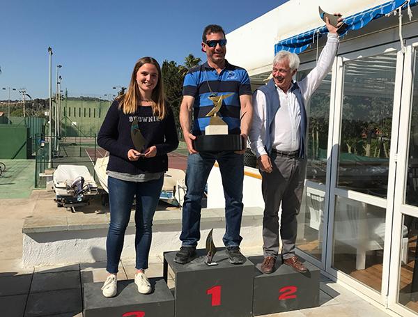 Xavi Roca gana la Copa Catalana 2017