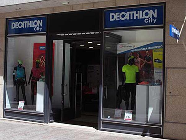 dae9d2fd855 Decathlon prepara nueva gran apertura en Barcelona - CMD Sport