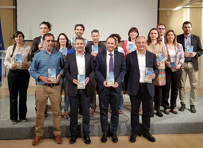ConBici se encargará de la coordinación de EuroVelo en España