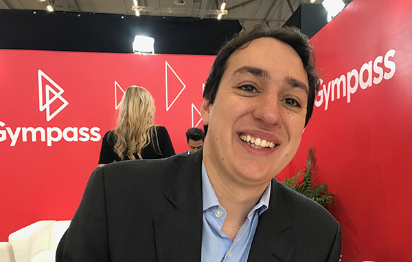 Gympass alcanza un acuerdo récord con el Grupo Santander