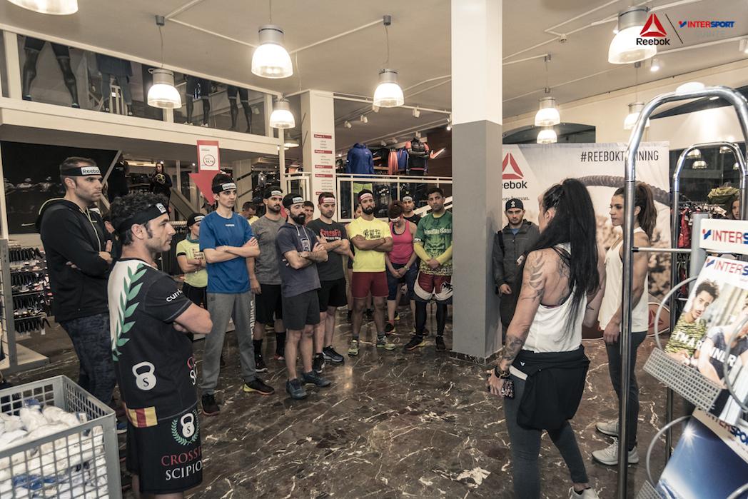 Cómo dinamizar la tienda con sesiones y entrenamientos de fitness