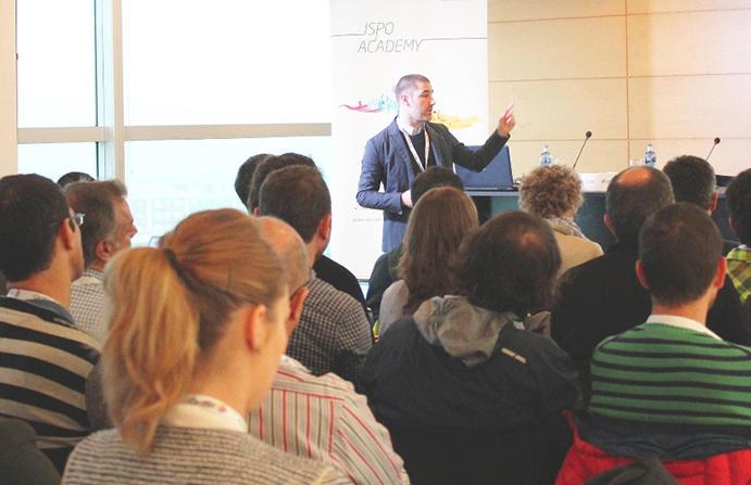 Ispo Academy celebrará una nueva edición en Barcelona sobre digitalización