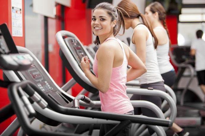 El 72% de las españolas abandona la actividad física