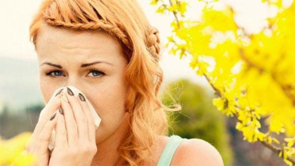10 consejos para correr con alergia