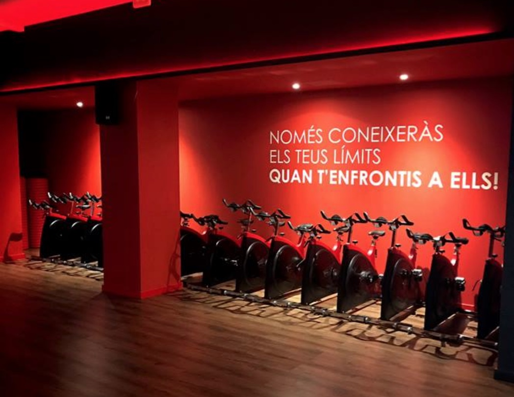 Doble apertura de Snap Fitness en Barcelona y Gavà
