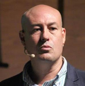 Vicente Javaloyes, director de Deporte y Ocio y Co-Director de Sport Business Symposium.