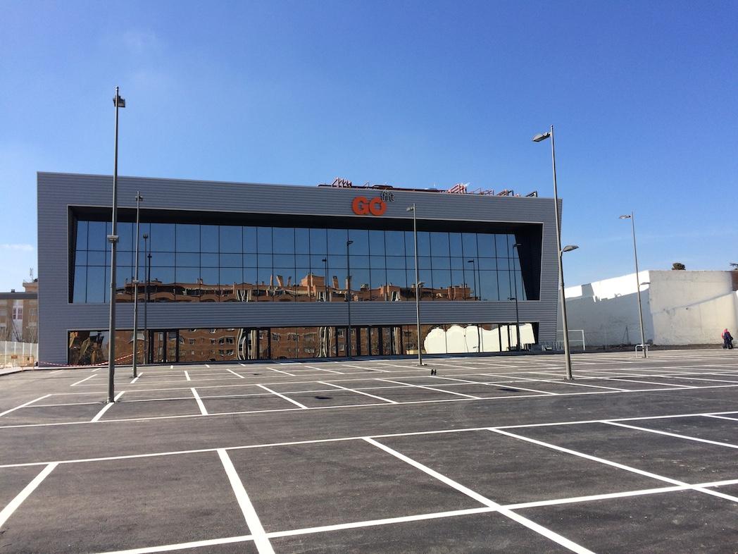 Abril deja aperturas de gimnasios en todos los segmentos cmd sport - Gimnasio con piscina madrid ...