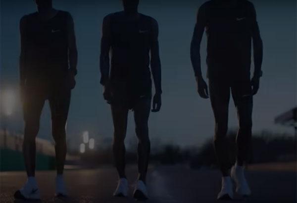 Nike retransmitirá en directo su reto Breaking2