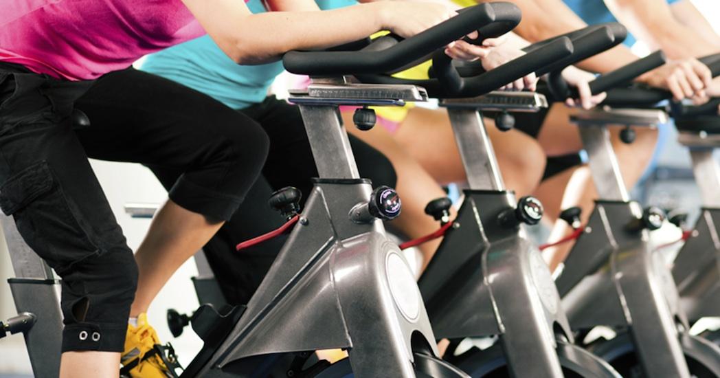 Novedades ciclo indoor profesional
