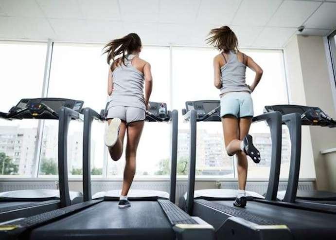 Novedades cintas de correr profesionales