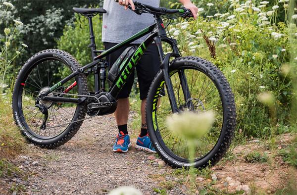Las ventas de e-bikes, más ruido que nueces… por ahora