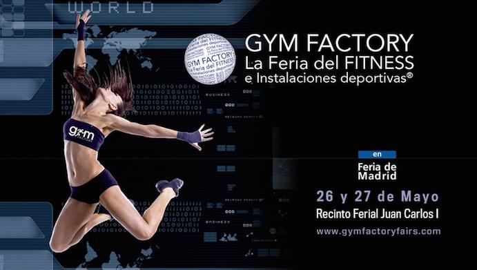 Autocares exclusivos para asistir a Gym Factory desde 19 ciudades españolas