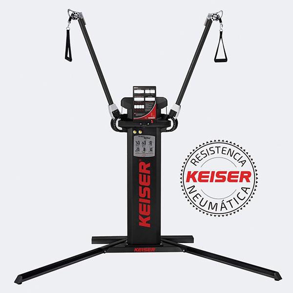 KEISER / INFINITY FUNCTIONAL TRAINER KEISER