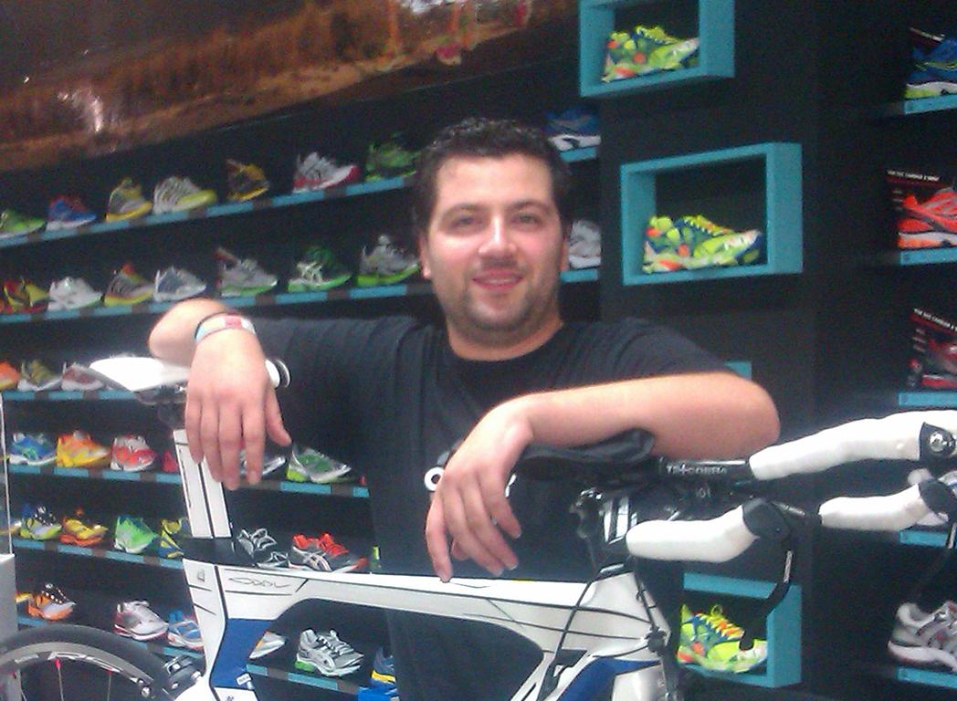 Boyer Triathlon abre en Murcia y se consolida como la principal cadena de triatlón en España