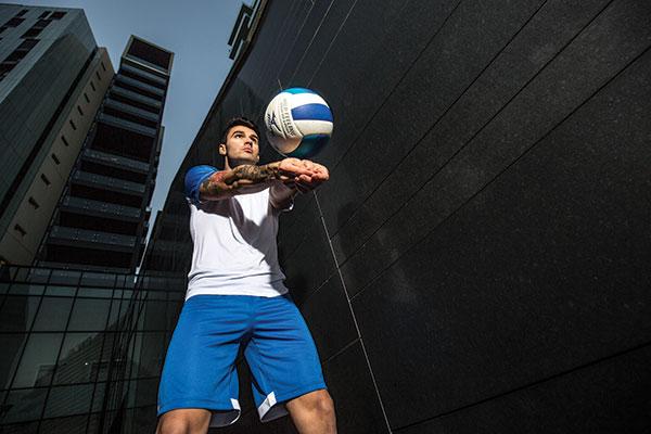 Mizuno lanzará en julio su primer catálogo de equipaciones para deportes de equipo