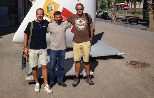 Nandu Blasco se impone en la regularidad estival de Sitges