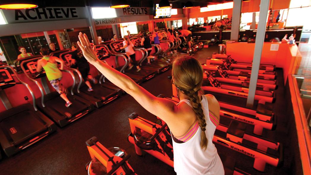 Orangetheory Fitness importa desde EEUU su reto para la 'operación bikini'