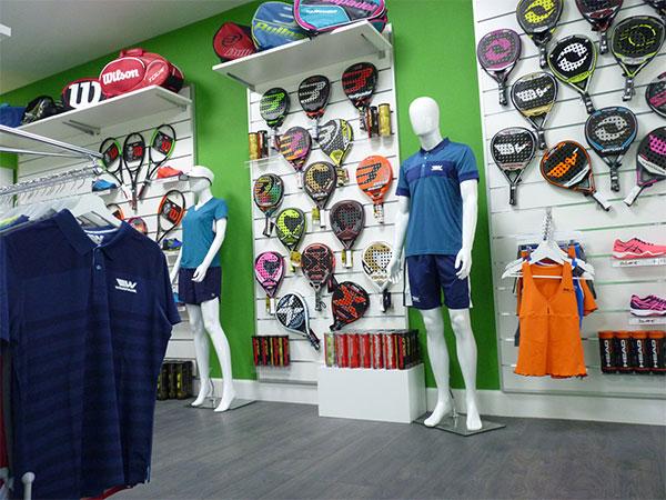 Padel Nuestro apuesta por las ventas cruzadas de pádel, tenis y running