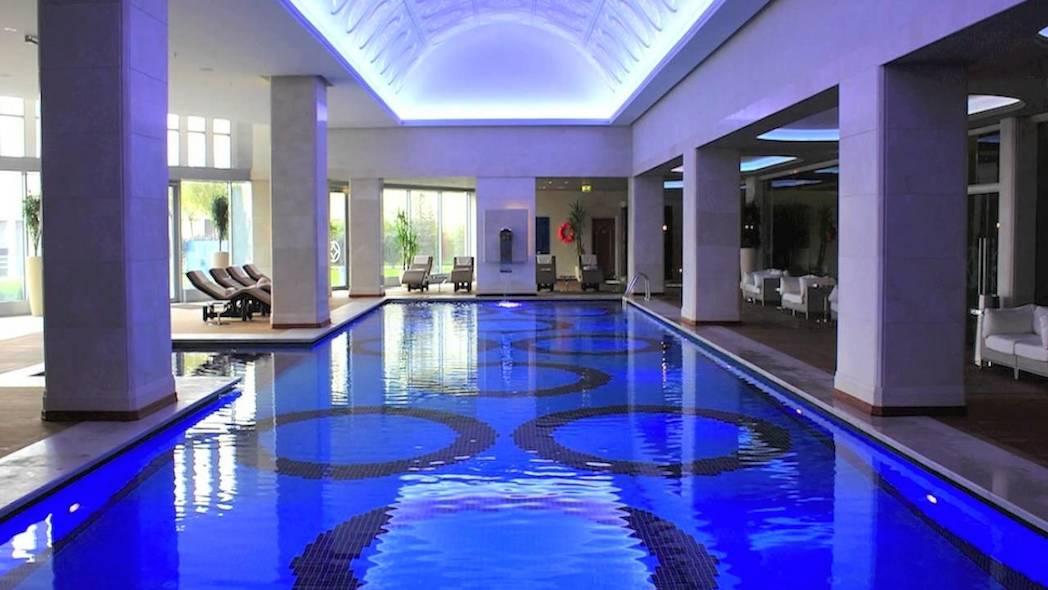 Piscina & Wellness Barcelona premiará la innovación en piscinas y spas
