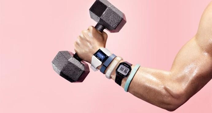 Pulseras fitness: miden bien el pulso y mal las calorías