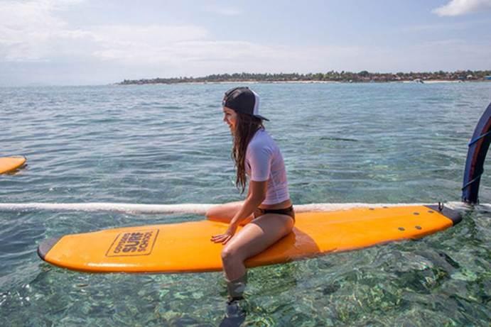 El Tour Oysho Surf's Up comenzará en Barcelona