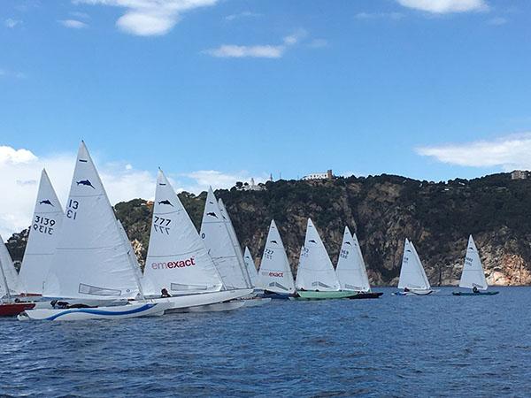Un inspirado Adrià Gabarró gana el Trofeo Tamariu 2017