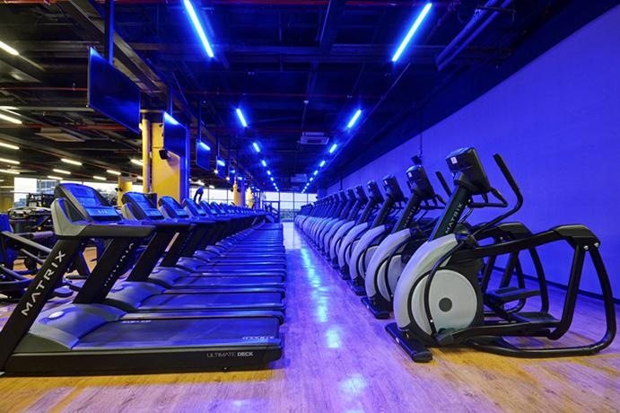 Trainingym se instala en los 21 gimnasios de Smart Fit Colombia