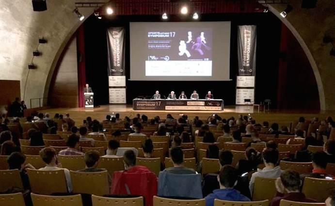 Finaliza con éxito la VIII edición de Sport Business Symposium