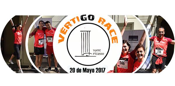 Últimos días para inscribirse a la II Vértigo Race