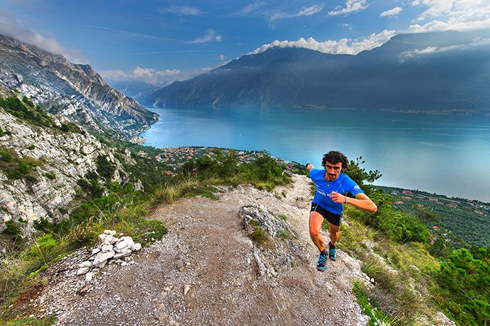 Lorpen renueva su colección de trail running para el próximo verano