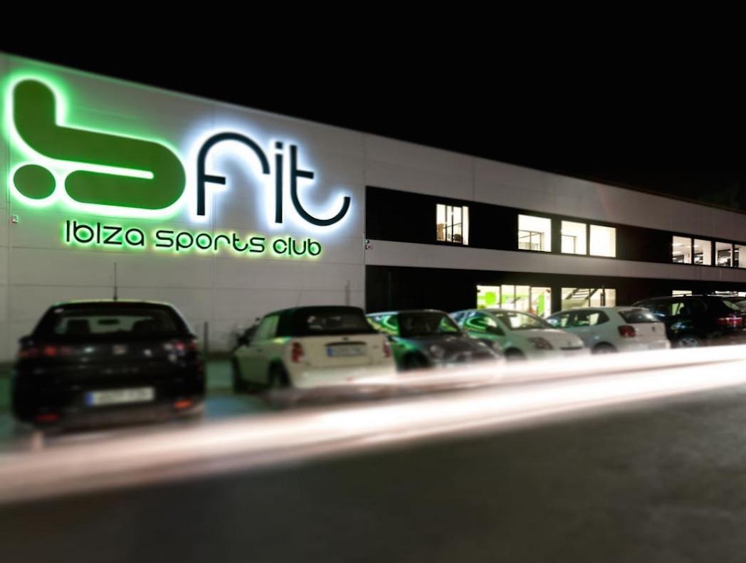 Bfit Ibiza Sports Club duplica su número de seguidores en Instagram