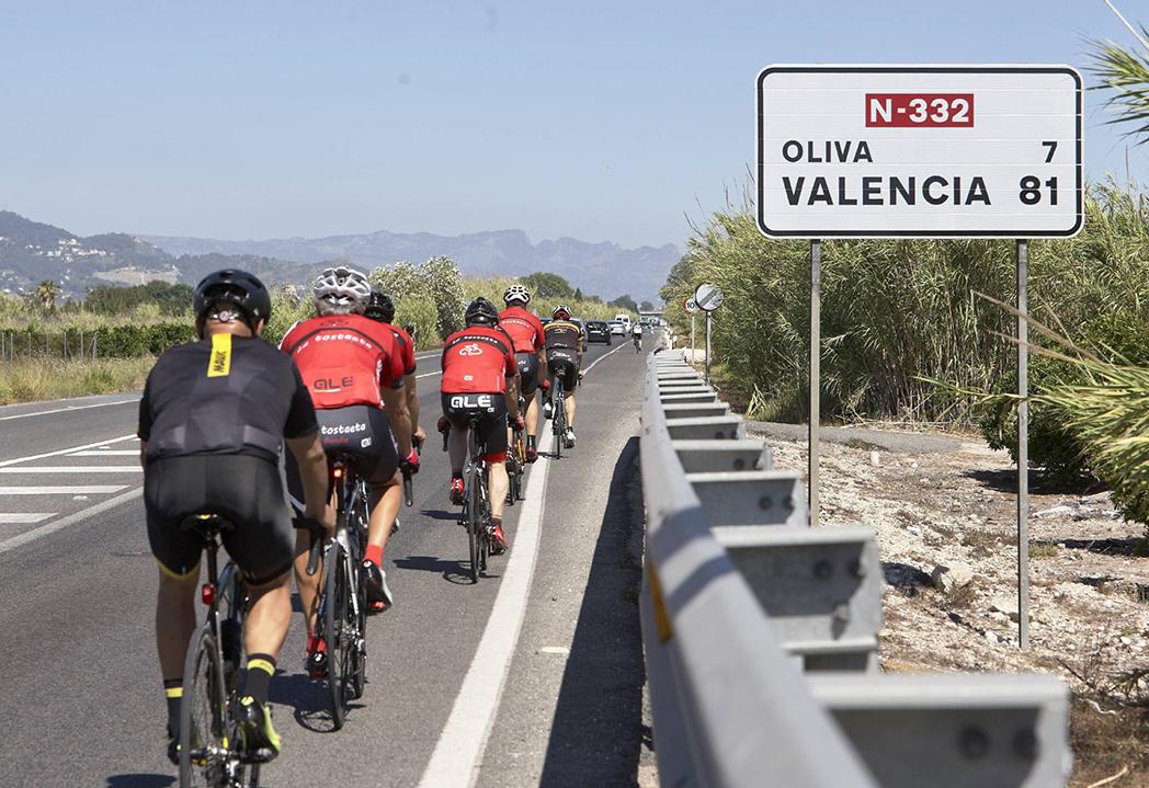 La Plataforma en Defensa de la Bicicleta urge a tomar medidas contra los atropellos
