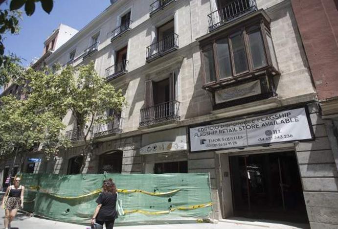 Decathlon planea una tienda de 1.000 metros cuadrados en el centro de Madrid