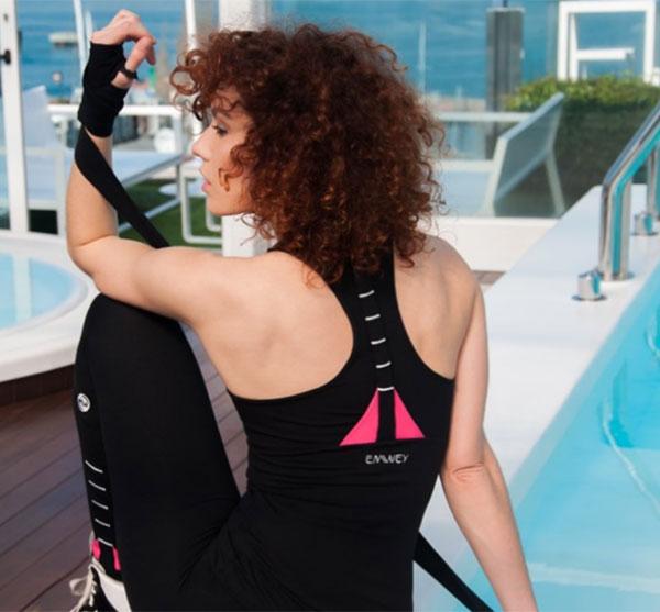 Nace Emwey, una nueva marca española de textil y moda deportiva