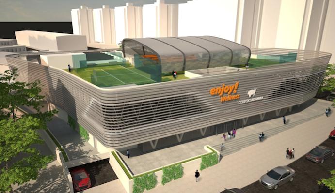 Enjoy Wellness abrirá su primer centro propio en Fuenlabrada