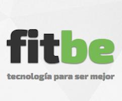 Fitbe logo
