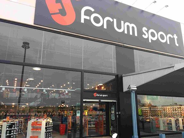 Forum Sport superó los 115 millones de euros en 2016