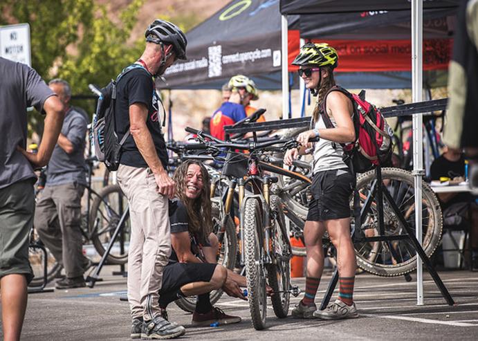 Interbike se vuelve a focalizar sólo en los visitantes profesionales