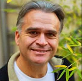 John Curtin Reiki