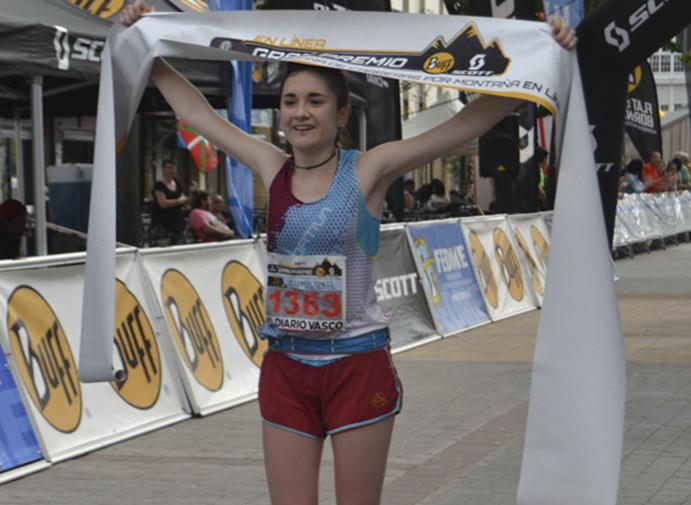 Los 'junior' de La Sportiva brillan en el Campeonato de España