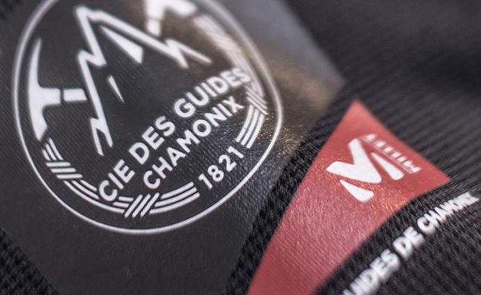 Millet lanza una colección cápsula firmada por los guías de Chamonix