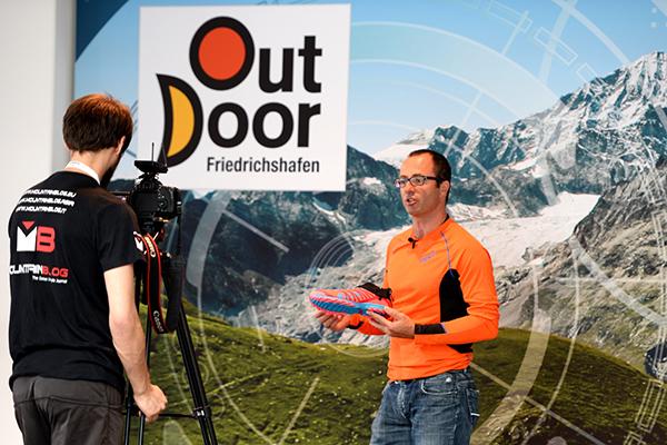 ¿Ha tocado techo la Outdoor de Friedrichshafen?