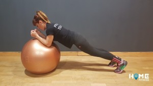 Plancha contra lateral