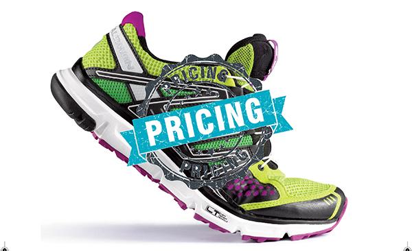 El comercio online elude el precio recomendado por las marcas