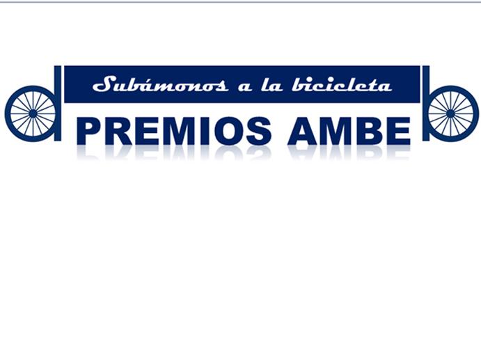 AMBE desvela los finalistas de sus premios al fomento de la bicicleta