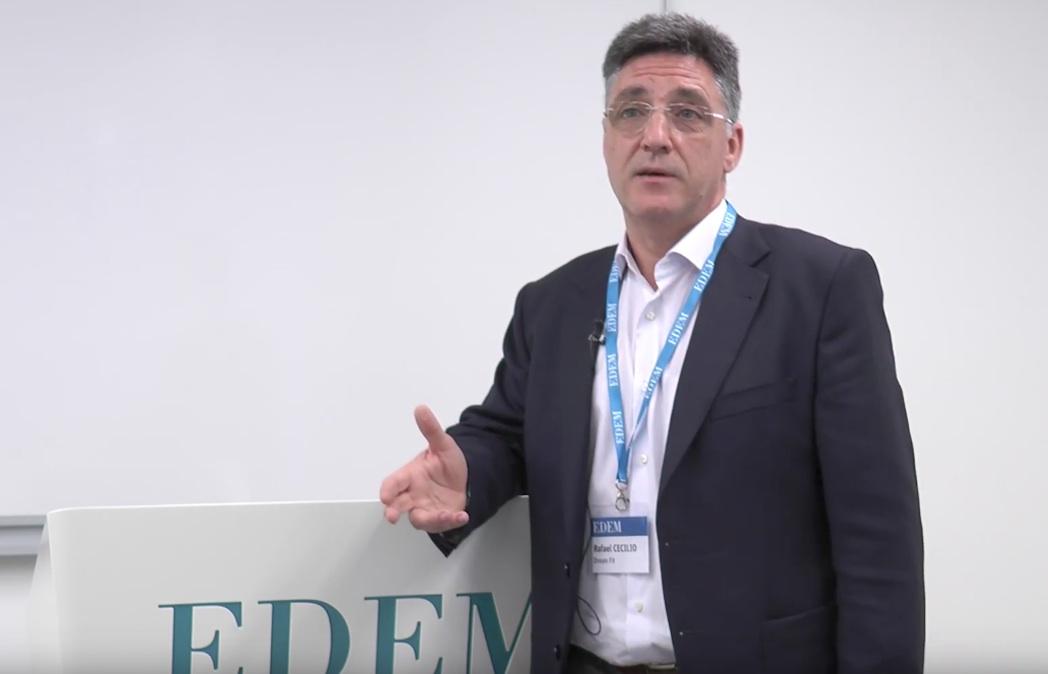 """Rafael Cecilio (Dreamfit): """"En España hay mercado para 500 low cost rentables"""""""