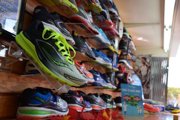 """Saucony: """"Control de precios y acciones en pv es lo que más puede ayudar ahora a las tiendas"""""""