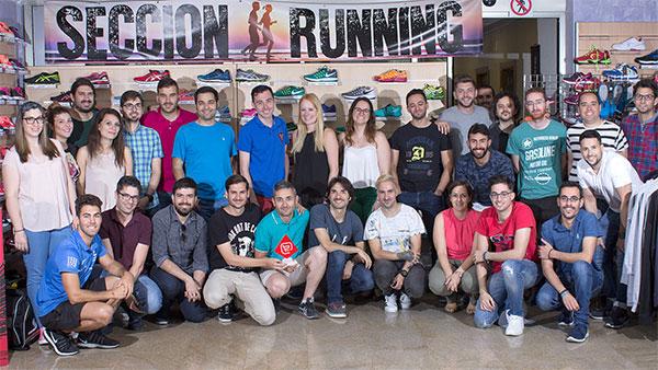 StreetProRunning, premiada como la mejor tienda online novel de Murcia