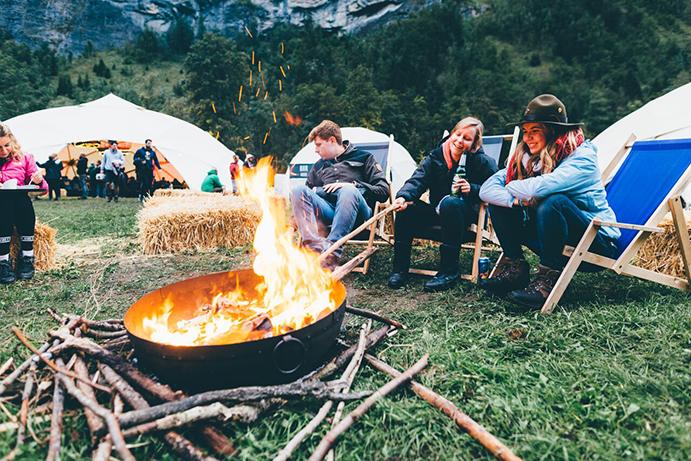 The North Face Mountain Festival 2017 desvela su programa de actividades