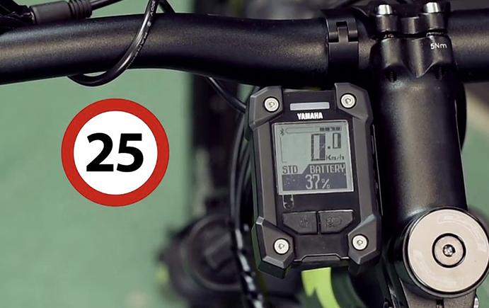 AMBE advierte de las diferencias entre bicis de pedaleo asistido y speed ebikes